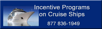 Incentive Programs on Ships
